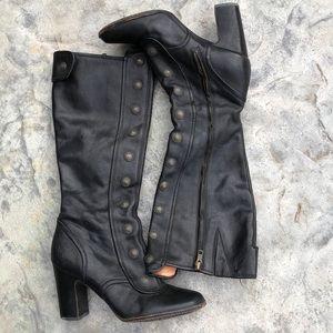 """Frye """"Adrienne """" boot"""